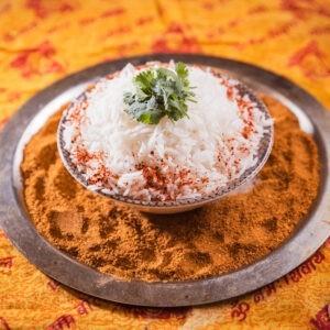 אורז בסמטי משובח – Basamati Rice