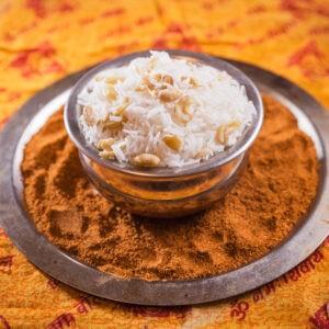 קוקונאט רייס – Coconut Rice